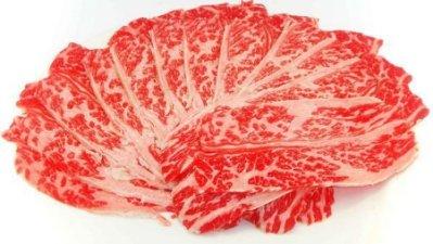 和風牛肉~美國頂級prime 頂級牛小排~油花分布多~口感軟嫩~1.5公斤特價1650