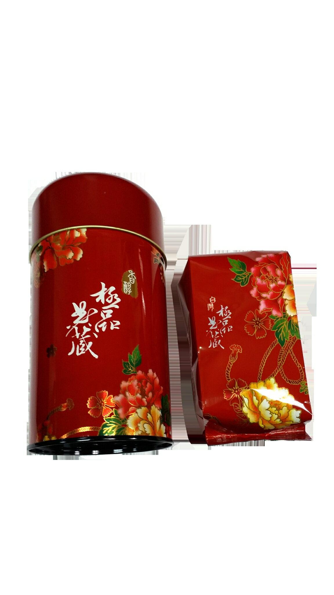 {  極品典藏  } 慶隆坊- 紅玉紅茶 3