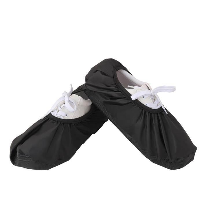 創盛保齡球用品 保齡球配件 防滑顆粒 防滑 防臟保齡球鞋鞋套 一雙