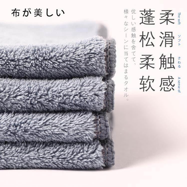 成人家用毛巾浴巾裹巾女學生宿舍少女心比純棉柔軟吸水速干不掉毛