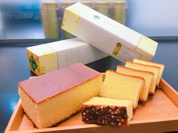 花須寺長崎蛋糕-原味