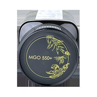 紐西蘭原裝麥蘆卡蜂蜜 MGO550+ 500g