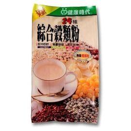 健康時代 24種綜合穀粉(低糖) 850g/包