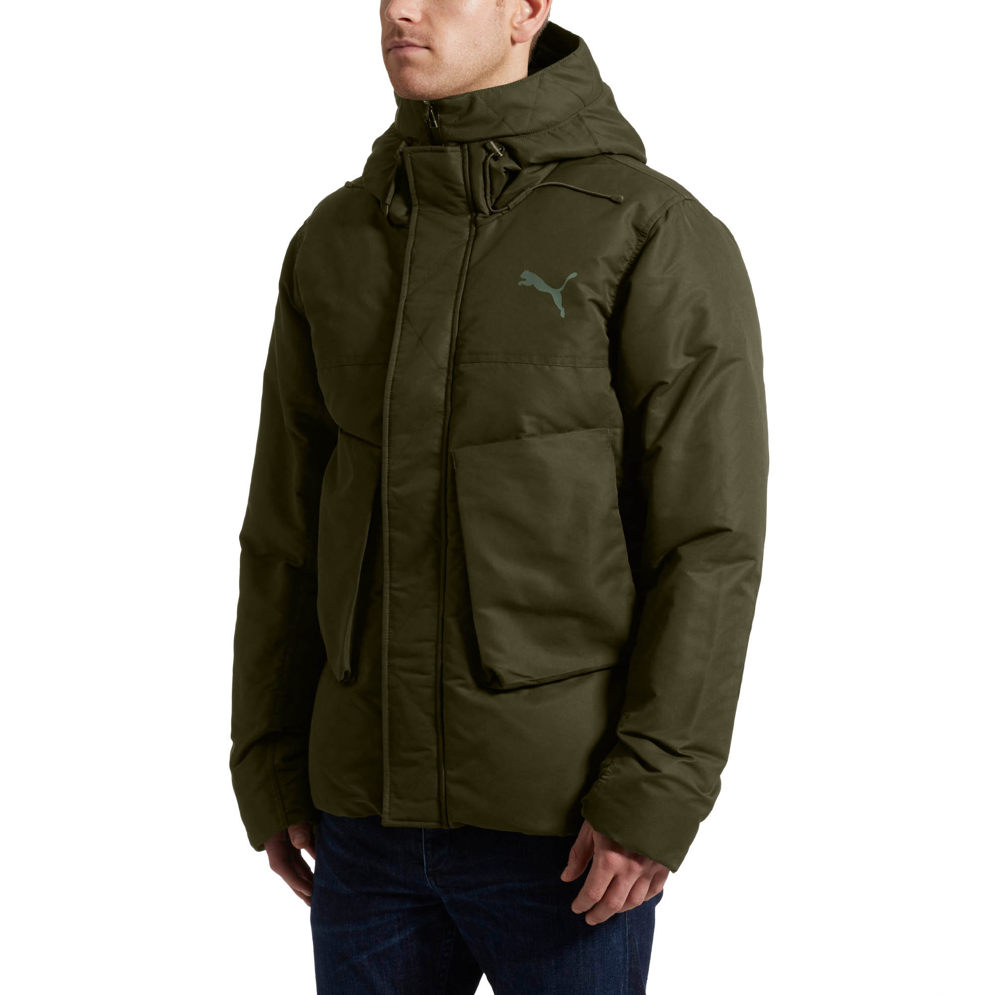 16942502c692 Official Puma Store  PUMA StreetStyle 480 Hooded Down Jacket ...