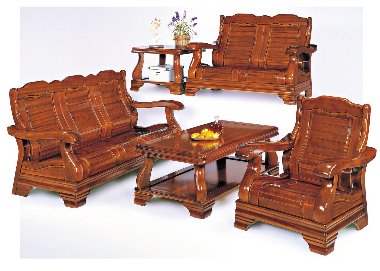 ~石川家居~EF~187~7 306型鐵杉柚木色組椅^(全組^) ^(不含 ^) 需 車趟