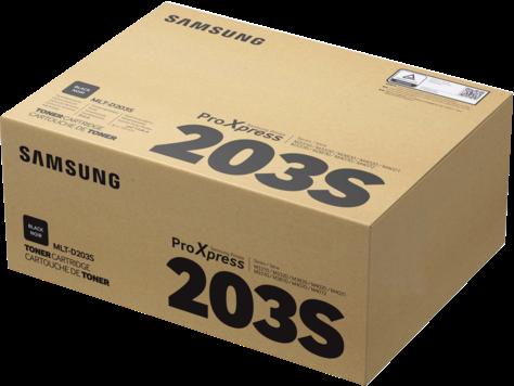 分期0利率 SAMSUNG MLT-D203S 原廠 黑色碳粉匣 SL-M3320/3820▲最高點數回饋23倍送▲