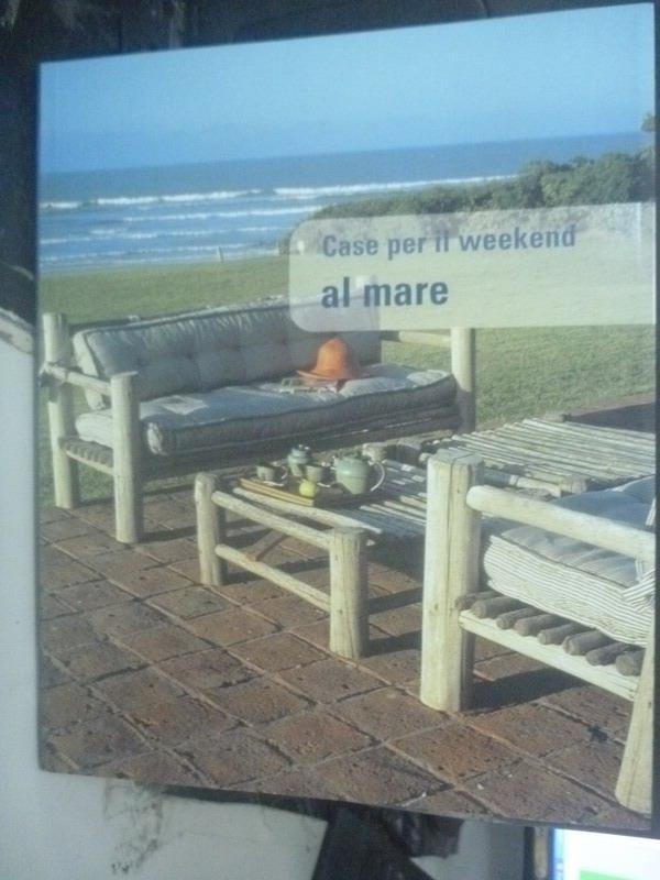 ~書寶 書T2/ _XGN~Case per il weekend al mare._Mo