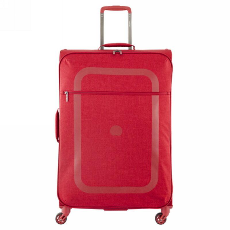 【加賀皮件】DELSEY DAUPHINEⅡ多色 防水 輕量 28吋 旅行箱 行李箱 002248821 下殺7折↘