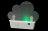 【凱樂絲】太陽能省電LED古典音樂夜燈(雲朵造型) (給愛麗絲, 卡農...) 7