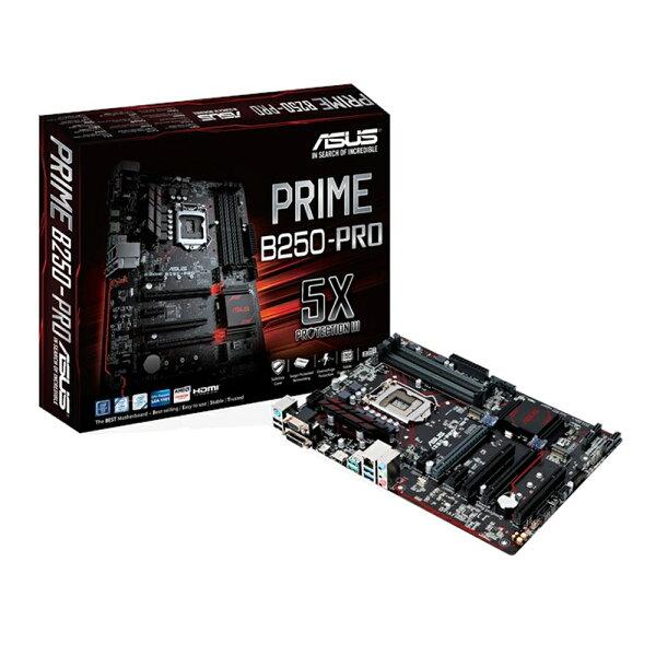 ASUS華碩PRIMEB250-PRO主機板※回饋最高2000點