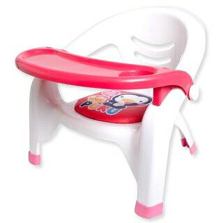 『121婦嬰用品館』PUKU 餐盤兒童椅 1