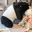 【限時$549免運】日雜風格 馬來貘抱枕 花色獨特 觸感扎實  禮物推薦 1