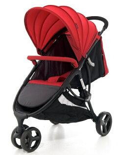 酷貝比cuibaby:【酷貝比】三輪城市探險家系列嬰兒手推車