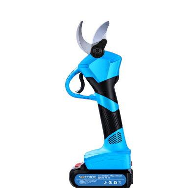 電動修枝剪 優動電動修枝剪充電式電動果樹剪刀剪樹枝粗枝剪園藝電動剪枝機『LM242』