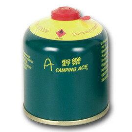 【速捷戶外】CAMPING ACE 野樂 最新 450g 大瓶穩定型高山瓦斯罐(非卡式瓦斯) ARC-9123