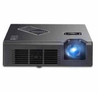 ViewSonic優派 PLED~W800 WXGA超輕攜LED 投影機 ~零利率~~熱線