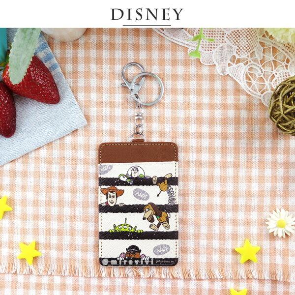 Disney迪士尼證件套/票卡夾-掛掛玩具