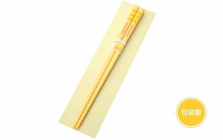 Piyo 黃色小鴨 兒童筷子1入【悅兒園婦幼生活館】 4