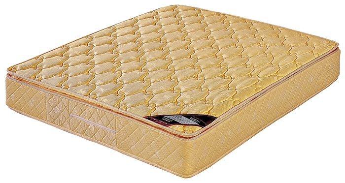 【尚品傢俱】HY-A204-04 硬式三線獨立筒乳膠6尺床墊