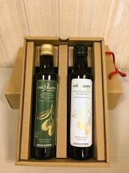 歐里杜維羅 生態型Organic/威望 特級冷壓初榨橄欖油  禮盒組 低醣/生酮 首選
