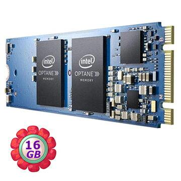 Intel Optane M.2 PCIe 16GB【MEMPEK1W016GAXT】記憶體 硬碟加速器