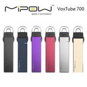 ★原廠公司貨附發票★ 【MiPow】VoxTube 700 藍芽耳機 紅/金