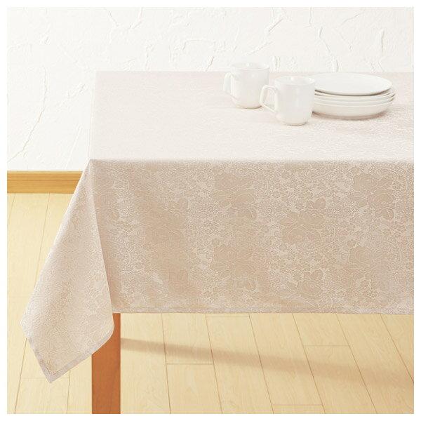 防撥水桌巾 ROCHER BE 130×170 NITORI宜得利家居