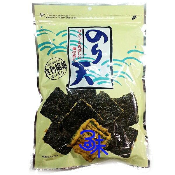 (日本)MARUKA 神乾 海苔天婦羅-原味 ( 丸嘉 井上瀨戶 海苔餅乾 ??天 ) 1包168公克 特價143元 【4985636007240 】