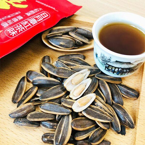 盛香珍 l 豐葵香瓜子3kg裝(包) (焦糖 / 桂圓紅棗 / 日月潭紅茶-3種口味可選) 8
