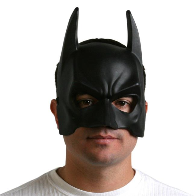 萬聖節 蝙蝠俠 復仇者聯盟 蝙蝠俠對超人 男 女兩款 面具/眼罩/面罩 cosplay 派對 整人【塔克】