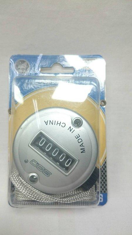 【八八八】e網購~【塑膠手壓式計數器55-82】155820 門票計數器 人數計數器