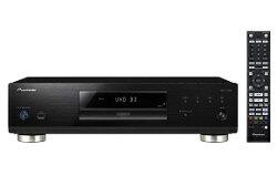 【得意家電】Pioneer 先鋒 UDX-LX500 4K UHD 藍光播放機  ※ 熱線07-7428010
