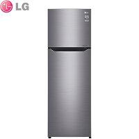 LG電子到LG 樂金 GN-L307SV  253L 直驅變頻上下門冰箱 (精緻銀)