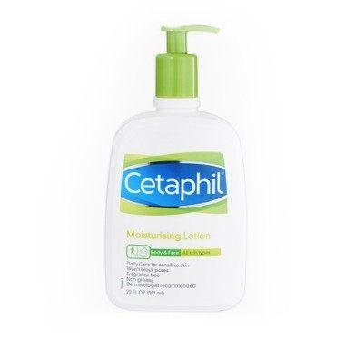 CETAPHIL 舒特膚 溫和滋潤乳液 591ml/瓶◆德瑞健康家◆