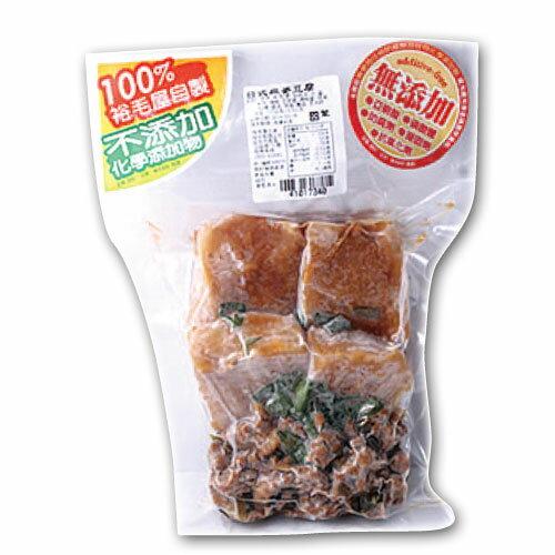 茶美豬日式麻婆豆腐 2