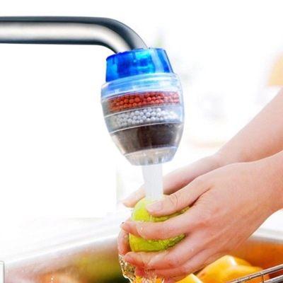PS Mall 新款麥飯石水龍頭篩檢程式自來水篩檢程式【J009】 2