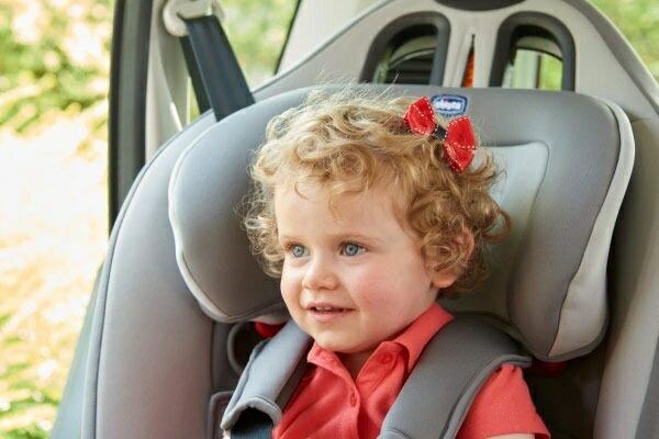 義大利【Chicco】Gro-Up123 成長型安全汽座(汽車安全座椅)(1~12歲) 4