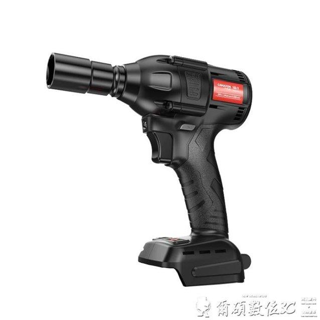 電動扳手 德國卡瑪頓電動扳手裸機沖擊扳手鋰電扳手光機LX全館85折 秋冬特惠上新~