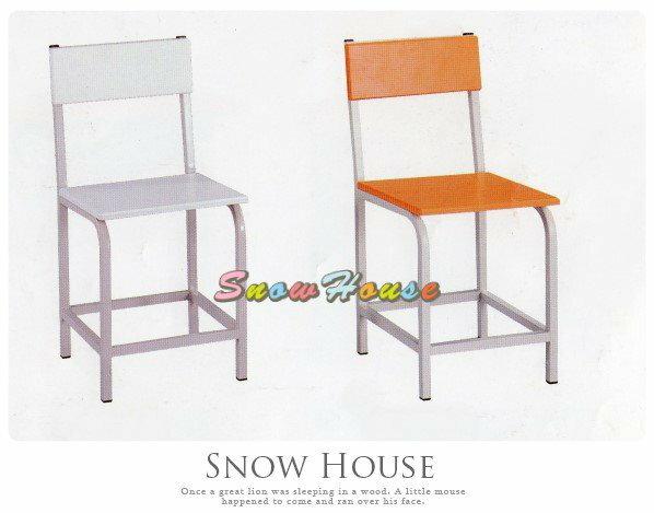 ╭☆雪之屋居家生活館☆╯AA081-06 學生 單人椅 / 補習椅 / 書桌椅 / 安親班椅 大特價