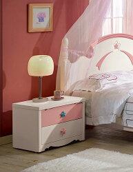 【 尚品傢俱】CM-629-4 貝妮斯床頭櫃