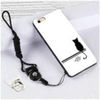 蝙蝠俠 手機殼及配件推薦到蘋果 iPhone7 8 plus 源泉美磨砂全包防摔硅胶軟套殼就在信威推薦蝙蝠俠 手機殼及配件