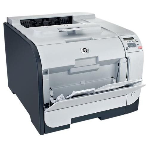 HP Color LaserJet CP2025n Network Workgroup Office Printer (CB494A) 3