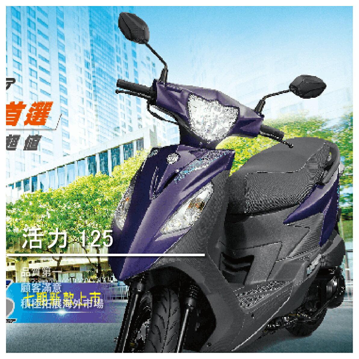 【SYM三陽機車-鋐安車業】 活力 125/54000起