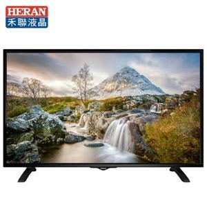 HERAN禾聯 HD-43DC3 43吋 LED液晶顯示器(含視訊盒)