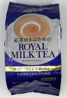 [哈日小丸子]日東皇家奶茶(10袋)-哈日小丸子-美食甜點推薦