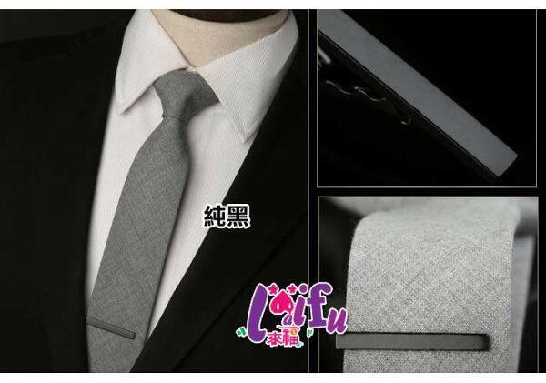 草魚妹:★草魚妹★k1062窄版領帶夾領帶夾領夾超新款適用窄領帶,售價99元