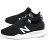 Shoestw【WS247TE】NEW BALANCE NB247 慢跑鞋 網布 襪套 黑白紫 女生尺寸 0