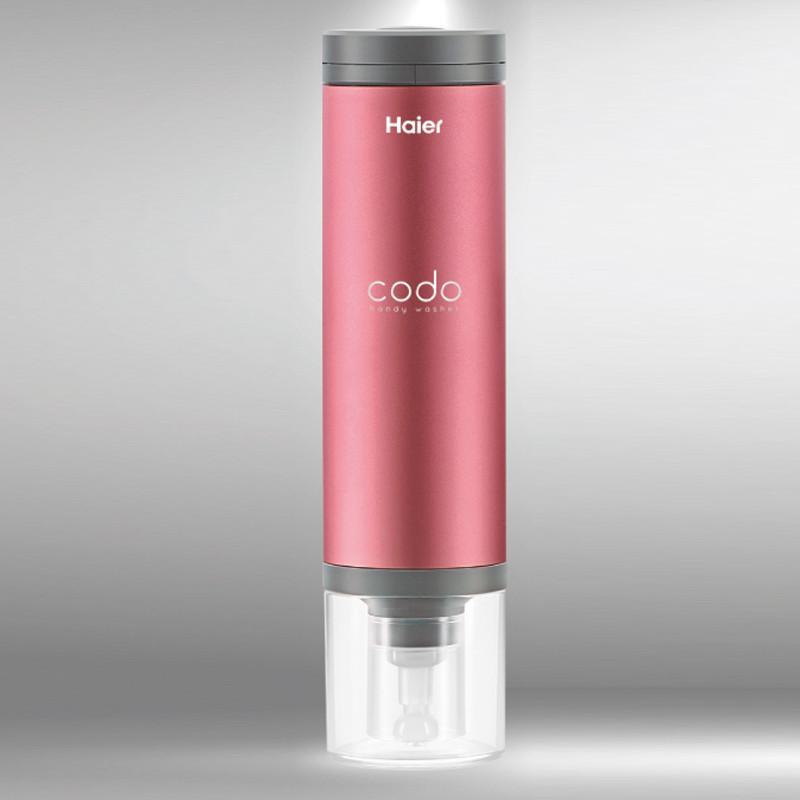【海爾 Haier】手持式除螨吸塵器☆限時買即贈Haier手持洗衣機☆ 9