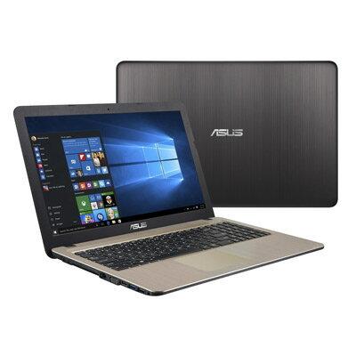 華碩 ASUS Laptop X540UB系列 (X540UB-0171A8250U 深棕黑)_戰鬥I5機種