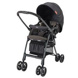 愛普力卡 Aprica Luxuna light CTS 挑高型座椅超輕盈系列嬰幼手推車-慕尼黑